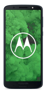 Motorola G6 Plus Dual SIM 64 GB Índigo oscuro 4 GB RAM