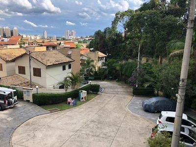 Sobrado De Condomínio Com 3 Dorms, Parque Assunção, Taboão Da Serra - R$ 710 Mil, Cod: 3003 - V3003