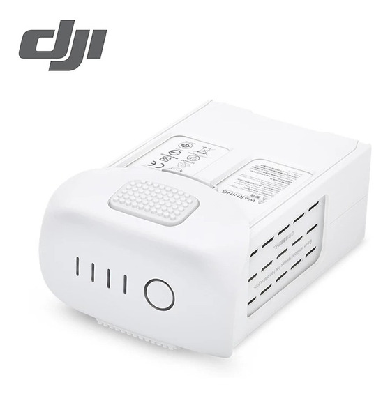 Bateria Original Drone Dji Phantom 4 Pro 4 Part64 5870 Mah