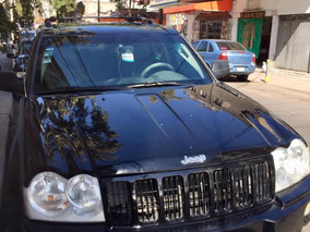 Jeep Grand Cherokee 3.7 Laredo V6 4x2 Mt 2007