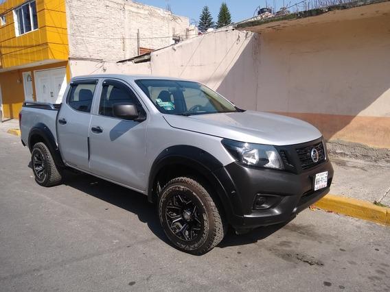Nissan Np300 2018 4 Puertas