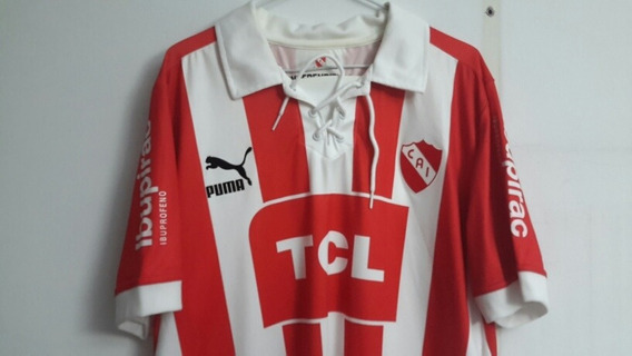 Camiseta Puma De Independiente