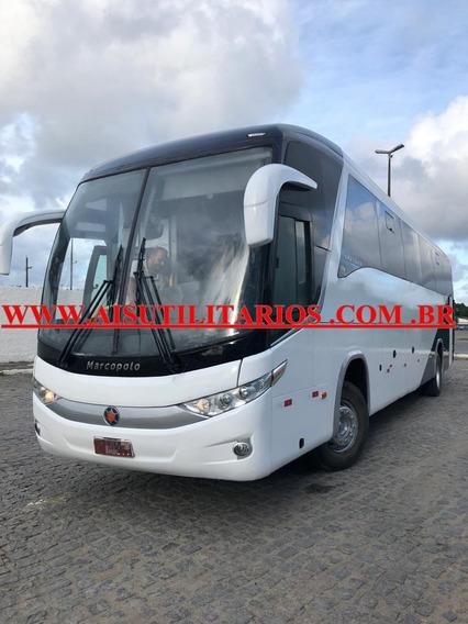 Paradiso1200 G7 2010 Scania Super Oferta Confira!! Ref.429