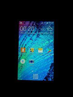 Celular Samsung J1 Movistar
