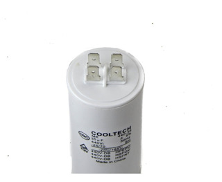 Capacitor 35 Mf 440 Cooltech