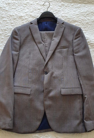 Vendo Terno Costume Palitó Blazer Calça Social Zara