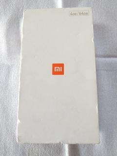 Xiaomi Mi Max 2 4gb, 64gb