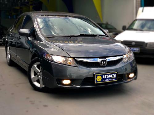 Imagem 1 de 7 de  Honda Civic New  Lxs 1.8 16v (aut) (flex)