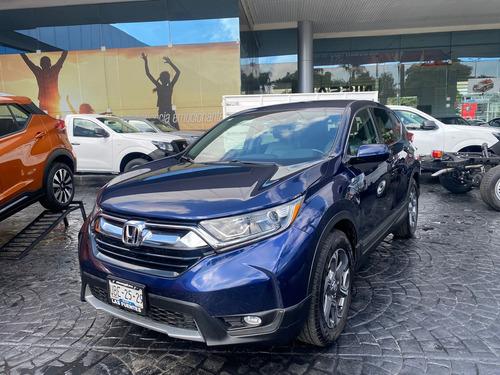 Imagen 1 de 10 de Honda Cr-v 2018 1.5 Turbo Plus Piel Cvt