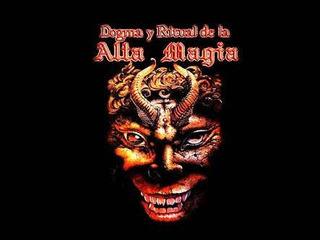 Libro Dogma Y Ritual De Alta Magia