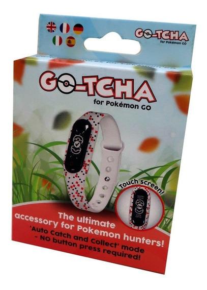 Pokemon Go Gotcha Nuevas Autocatch + Guía De Tips Got-cha