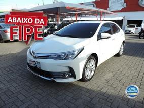 Toyota Corolla Xei 2.0 16v Flex, Qdx8655