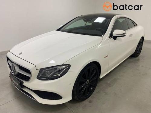 Mercedes-benz E 300 2.0 Cgi Gasolina Coupé 9g-tronic