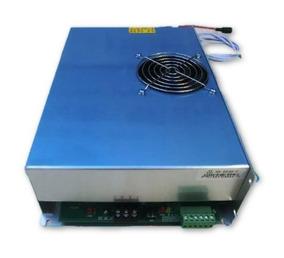 Fonte Para Maquina De Cortar E Gravar A Laser 80w