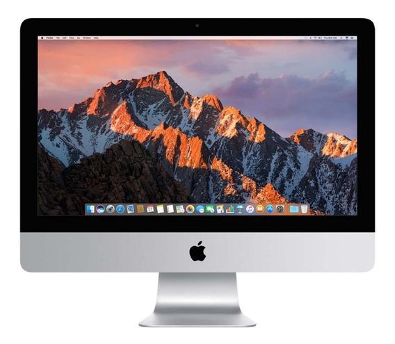 iMac 21,5 I5 12gigas Memoria 480ssd 2011