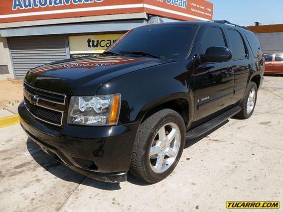 Chevrolet Tahoe Lt Blindada