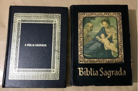 Bíblia Sagrada - Edição Barsa - 1965