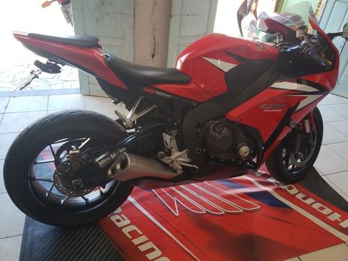 Honda Fireblade 1000rr Abs