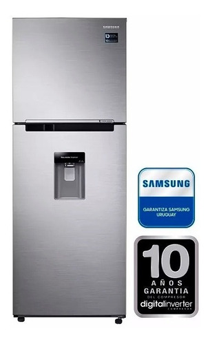 Refrigerador Samsung Rt29 Twin  Yanett
