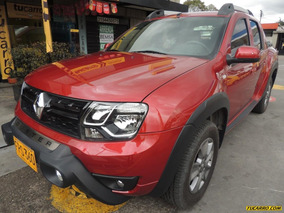 Renault Duster Oroch Intens At