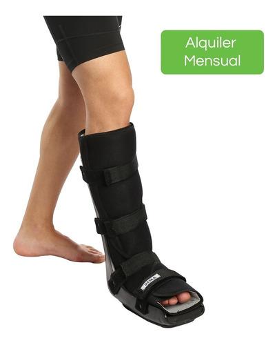 Alquiler De Botas Ortopedicas Walker