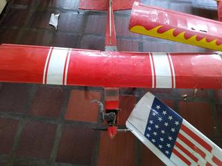 Avion Trainer 40