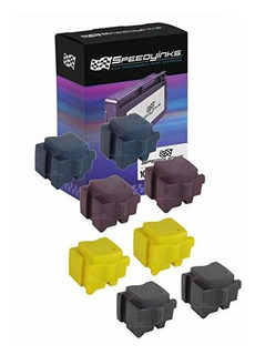 Speedy Inks Compatible Solid Ink Cartridge Repuesto Xerox ®
