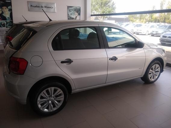 Volkswagen Gol Trend 2020 Cm