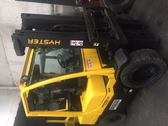 Hyster Diesel 3t H60ft