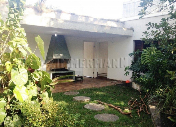 Casa - Pinheiros - Ref: 102098 - V-102098