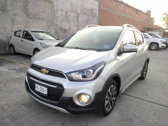 Chevrolet Spark 1.4 Active Mt