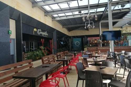 Restaurante En Venta Zona Sur, Carretera Nacional En Centro Comercial Esfera