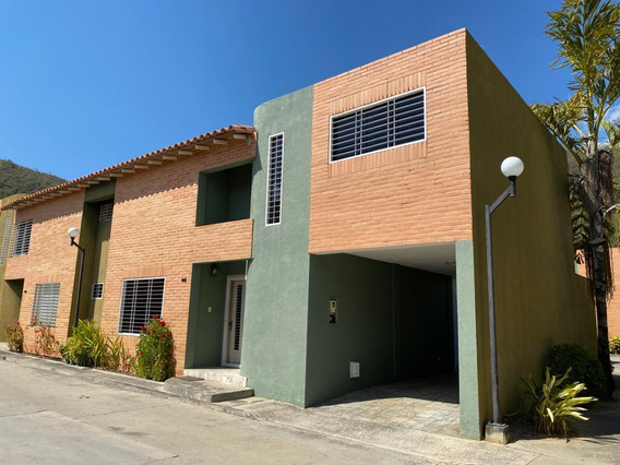 (math-187) Town House En Pozo Esmeralda