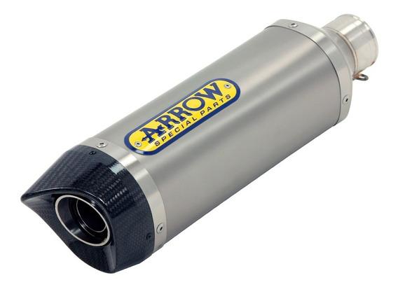 Silenciador Thunder Titanio Carbono Duke 390 17/18