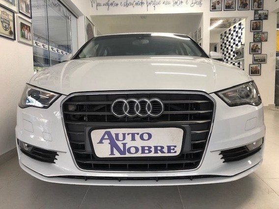 Audi/a3 1.8 Tfsi Sedan Ambition 20v 180cv
