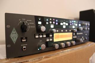 Kemper Rack + Remote