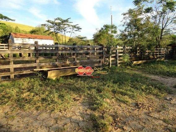 Fazenda - Sul De Minas - Cambuí-mg - Fa0040