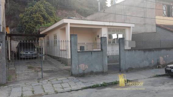Ponto Comercial A Venda No Bairro Prado Em Nova Friburgo - - 1164-1