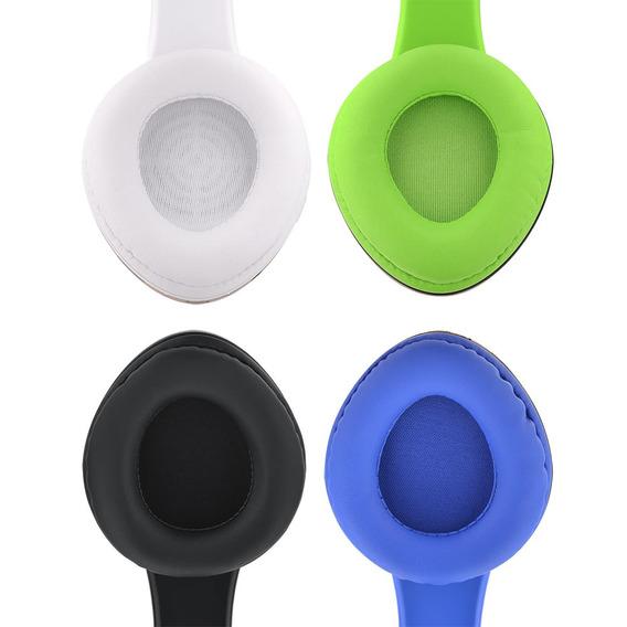 Docooler Jh-812 Stereo Bluetooth Preto