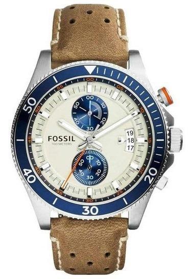 Relogio Fossil Ch2951/0xn