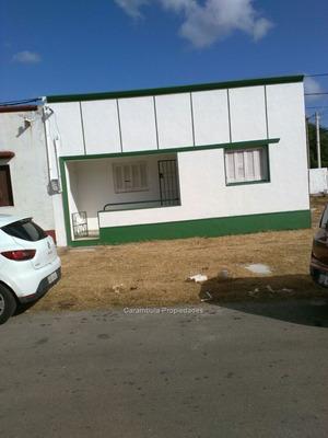 Casa De Dos Dormitorios
