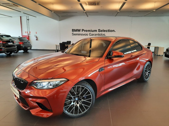 Bmw Serie M2 3.0 Competition Dct 2p 410cv 2019