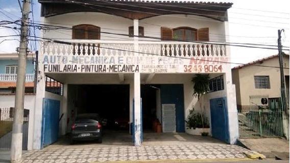 Casa Residencial À Venda, Parque Bela Vista, Votorantim - . - Ca1168
