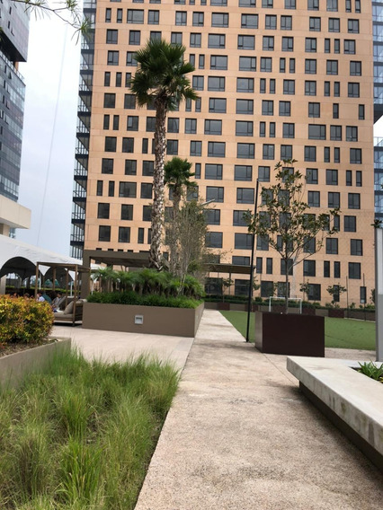 Departamento Amueblado En Miyana De 3 Recamaras