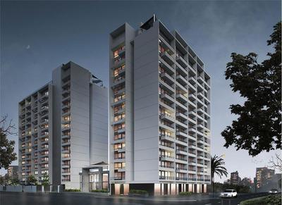 Edificio Ñuñoa 2024
