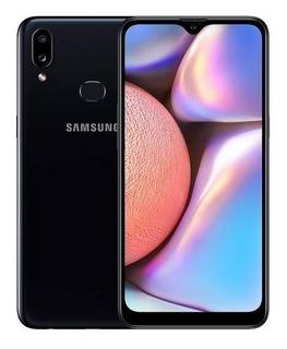 Samsung Galaxy A10s 32gb Nuevo/6tiendas /garantia + Obsequio