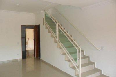 Casa Com 2 Dorms, Jardim Umarizal, São Paulo - R$ 420 Mil, Cod: 2262 - V2262
