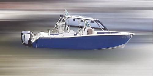 Lancha Fishing 31 Barco Iate N Axtor Sunseeker Catamara