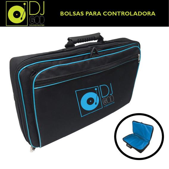 Bolsa Sobmedida - Ddj Bag Capa Controladora