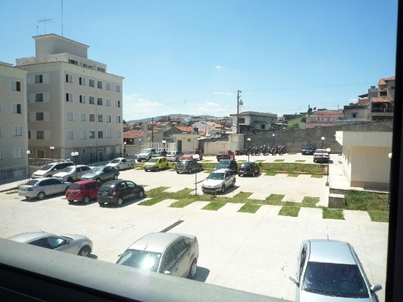 Apartamento Para Venda, 2 Dormitórios, Caputera - Mogi Das Cruzes - 1729